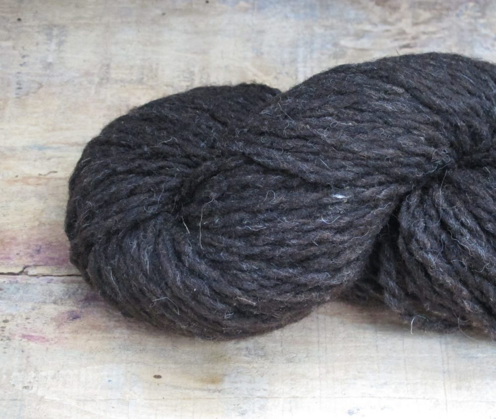 Pure laine naturelle france burel big wool bellelaine