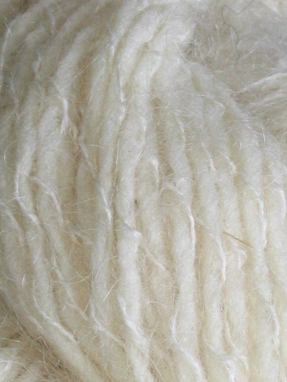 zoom laine mohair LM01 bellelaine