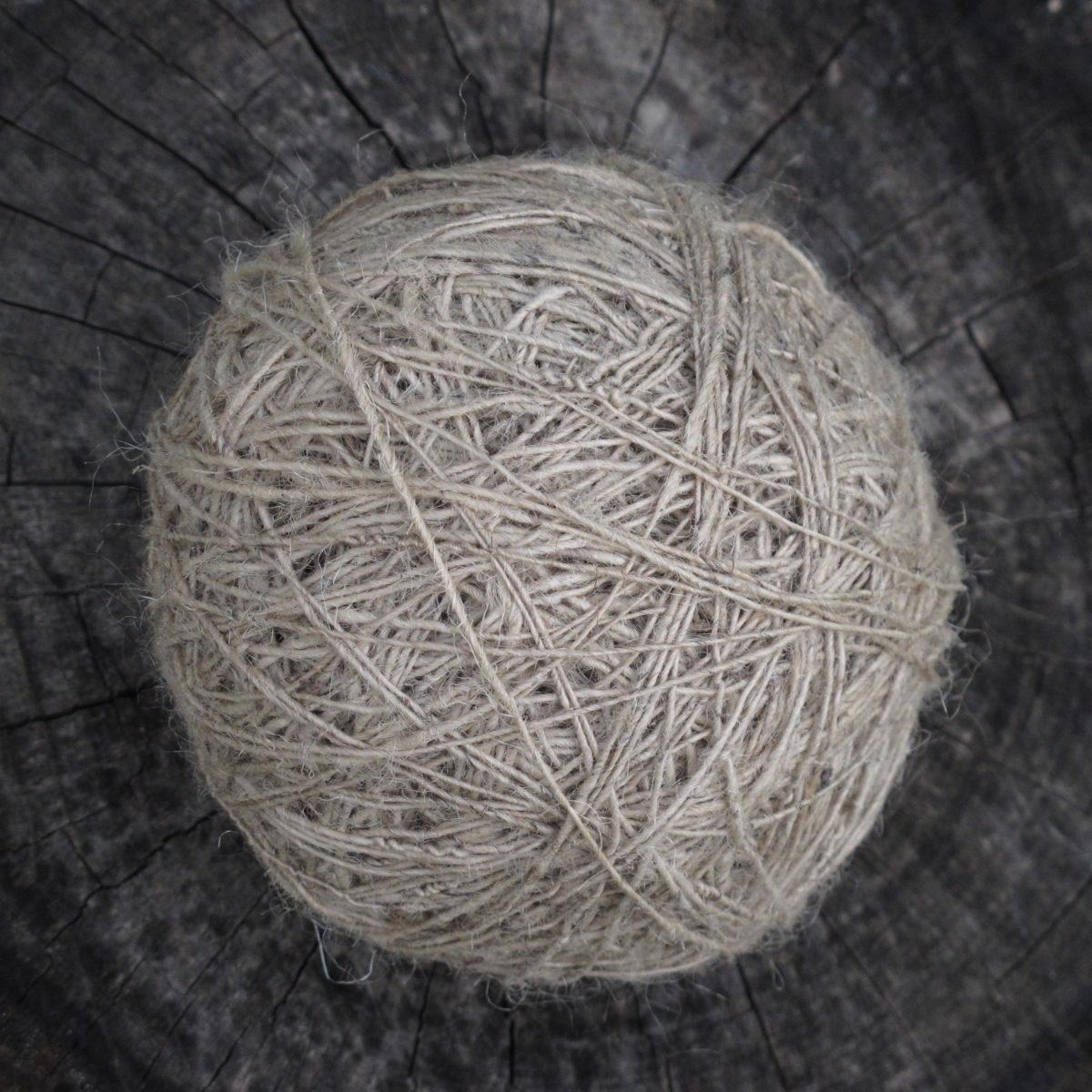 Boutique de produits textile en fibre d'ortie