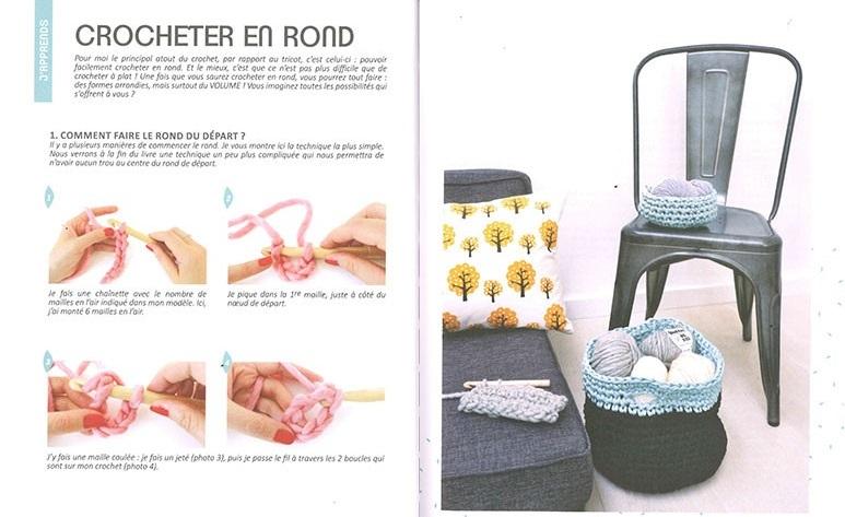 easy crochet 2