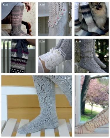 magnifiques chaussettes 2