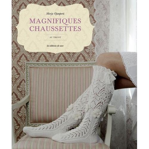 magnifiques chaussettes couv1 bellelaine